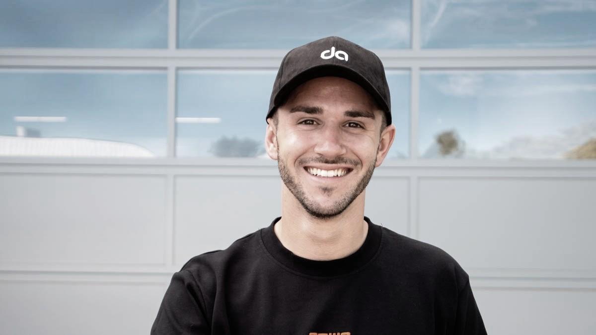 Daniel Abt é anunciado pela NIO para etapas finais da temporada da Fórmula E