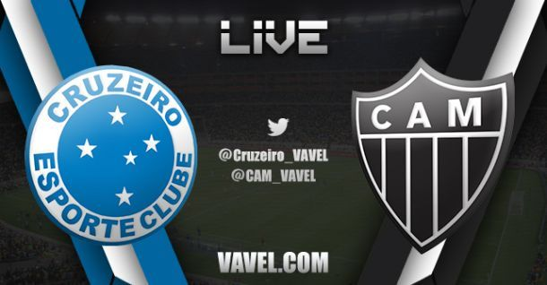 Atlético-MG x Cruzeiro, Campeonato Mineiro
