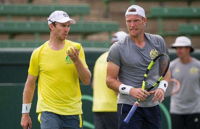 The Daily Doubles: Davis Cup World Group Previews