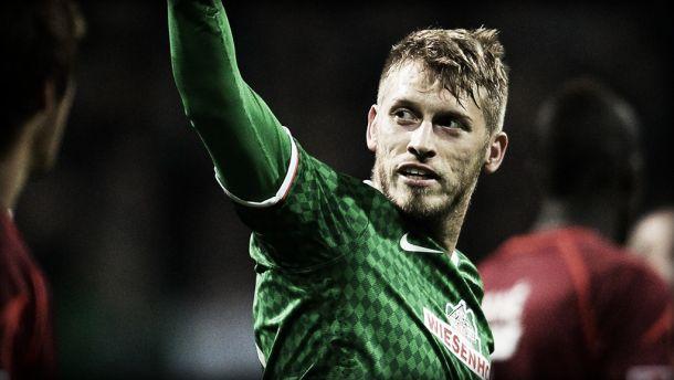 Wolfsburg confirma acerto com Aaron Hunt