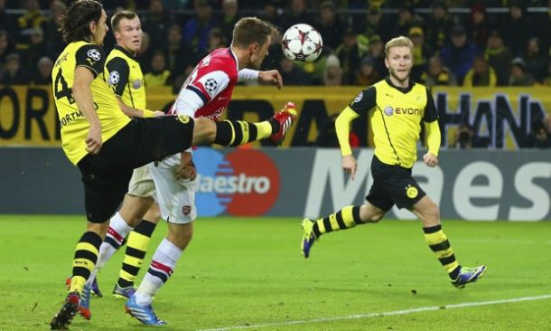 Arsenal vs Borussia Dortmund Preview