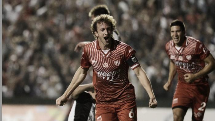 """Leonardo Sánchez: """"Es un equipo que juega bien"""""""