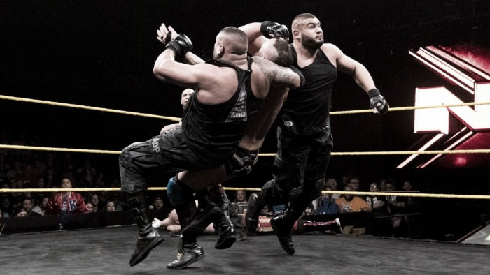 "Akam y Rezar:  ""Authors of Pain"""