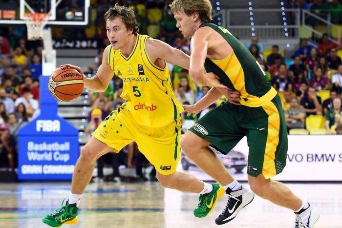Risultato Rio 2016, Basket - Australia - Lituania, i Boomers dominano e volano alle semifinali (90-64)