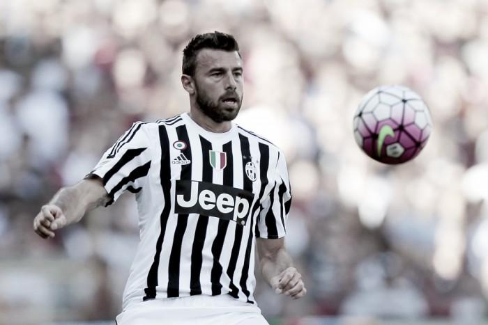 """Juventus, parla Barzagli: """"Scudetto più vicino se battiamo il Milan a San Siro"""""""