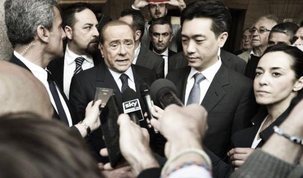 Milan: il comunicato Fininvest, le parole di Mr.Bee, la firma di Berlusconi
