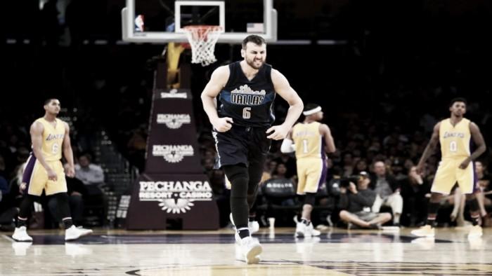 NBA, anche Andrew Bogut sceglie i Cleveland Cavaliers