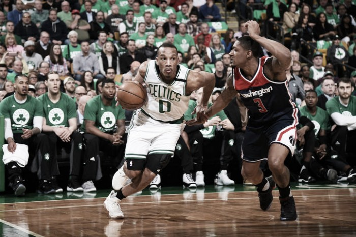Nba, Celtics avanti 3-2 sui Wizards
