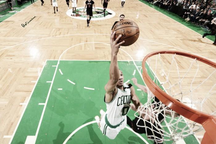 NBA playoffs, Boston la spunta contro i Bulls anche in gara-5 (108-97)