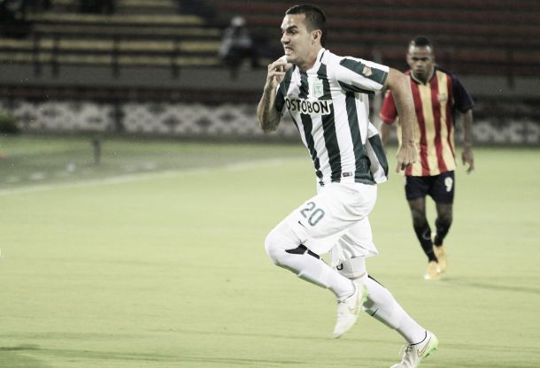 """Alejandro Bernal: """"Nosotros también vamos a estar en nuestra cancha"""""""