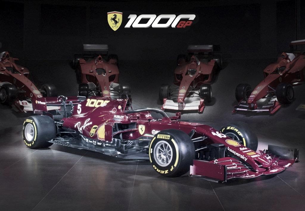 Previa del GP de la Toscana Ferrari 1000 2020: Ferrari en busca de no hacer el ridículo en su GP 1.000