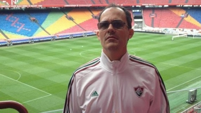 Pedro Abad comenta suas propostas para os Esportes Olímpicos