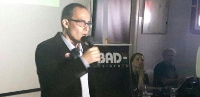 Novo modelo de gestão: Pedro Abad comenta seu planejamento no Fluminense