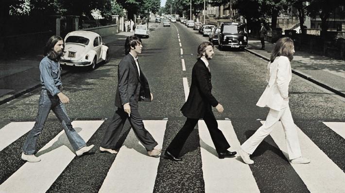 Se cumplen 50 años de Abbey Road