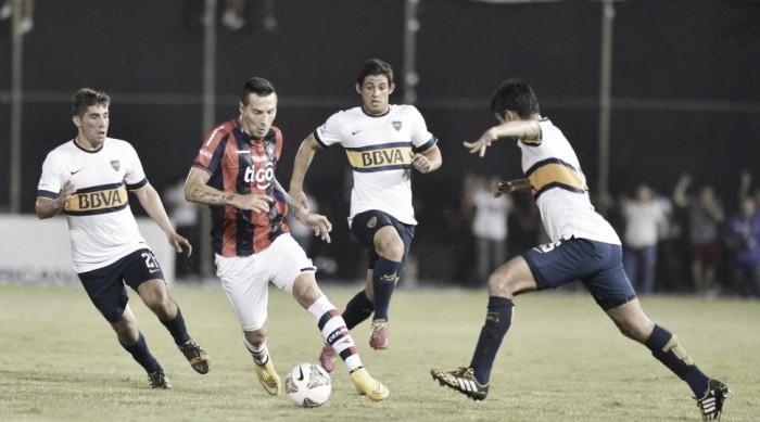Previa Cerro Porteño - Boca Juniors: buscarán dar el primer golpe en los octavos