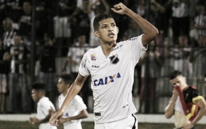 ABC bate Globo em duelo potiguar e mantém invencibilidade na Copa do Nordeste