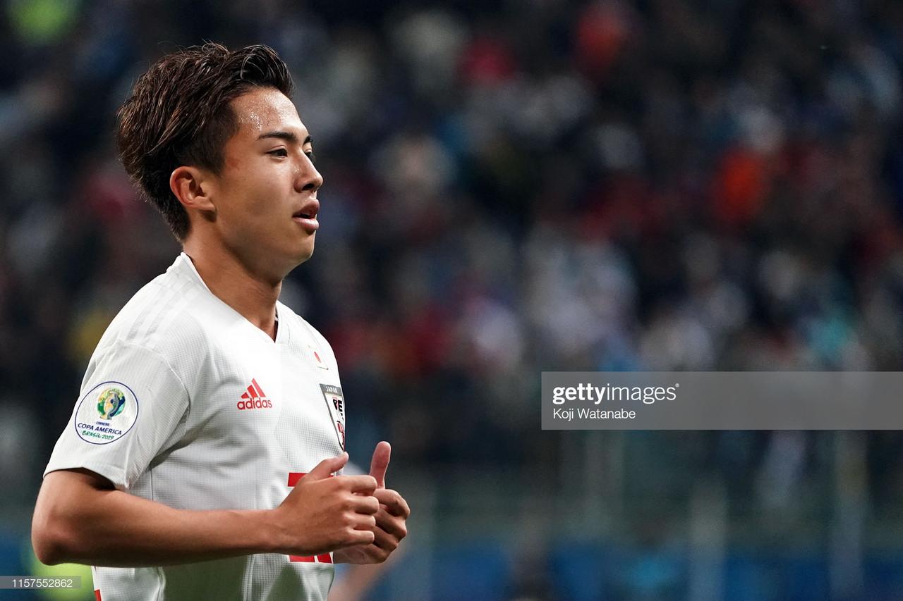 Hiroki Abe seals move to FC Barcelona