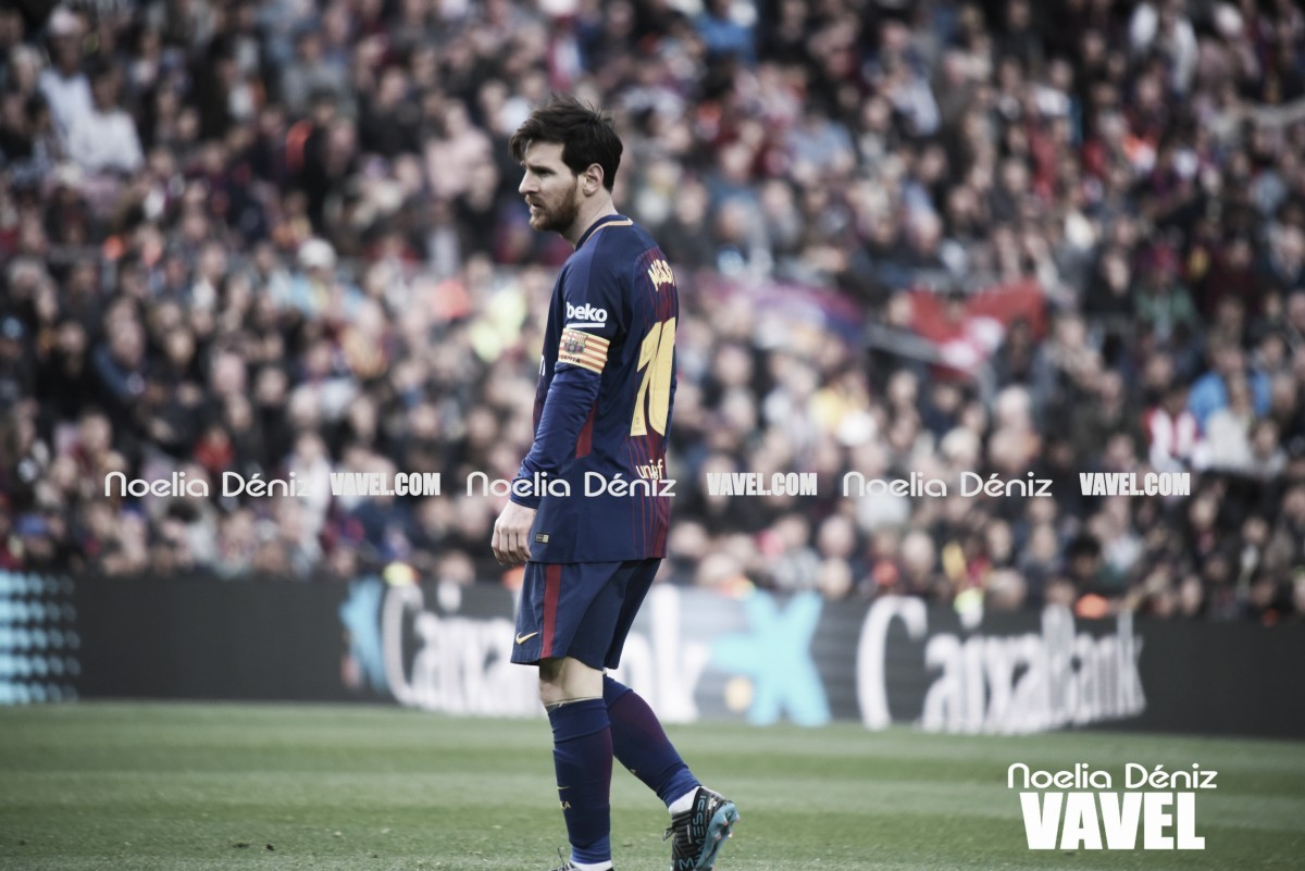 Argentina, primo allenamento di Leo Messi con i compagni