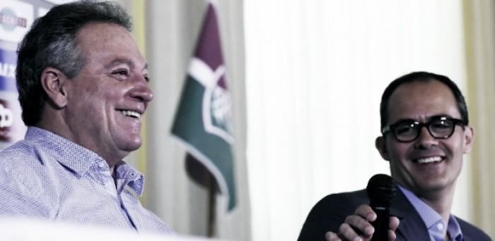 Sem Roger Machado, Internacional busca por Abel Braga para técnico em 2018