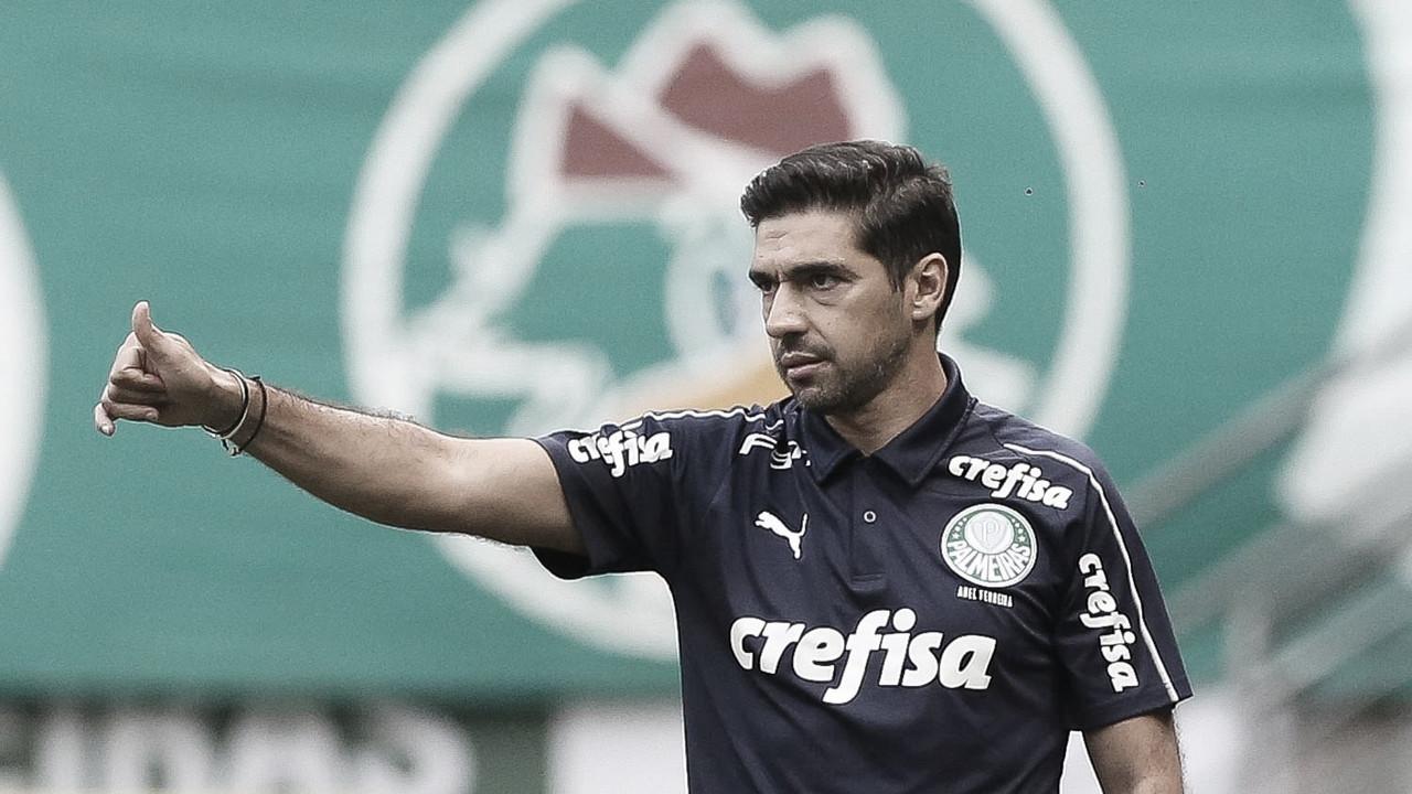 ANÁLISE: Jogadores que Abel pode testar na Libertadores