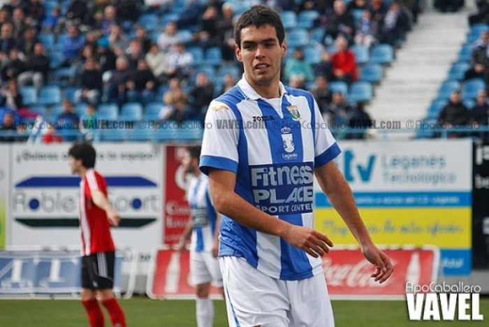 Abel Suárez llega al Pontevedra