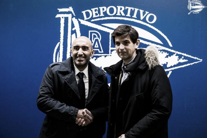 El Abelardo entrenador