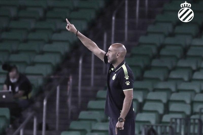 "Abelardo: ""Estos partidos se deciden por mínimos detalles"""