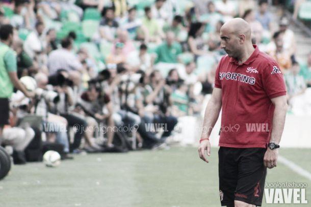 """Abelardo: """"Siempre te gusta ganar, pero el resultado es lo de menos"""""""