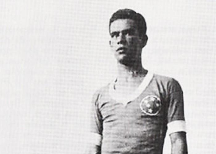 """Morre Abelardo """"Flecha Azul"""", ex-atacante do Cruzeiro"""