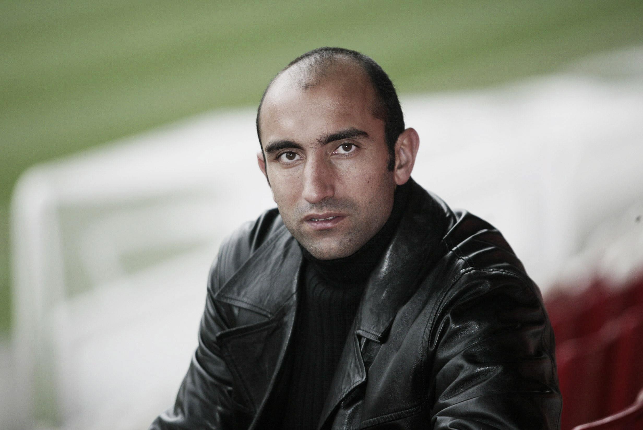 """Abelardo: """"Que Luis Enrique entrenase al Barcelona sería un acierto"""""""