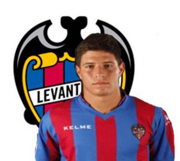 Brais Abelenda llega al Racing de Ferrol procedente del Levante juvenil