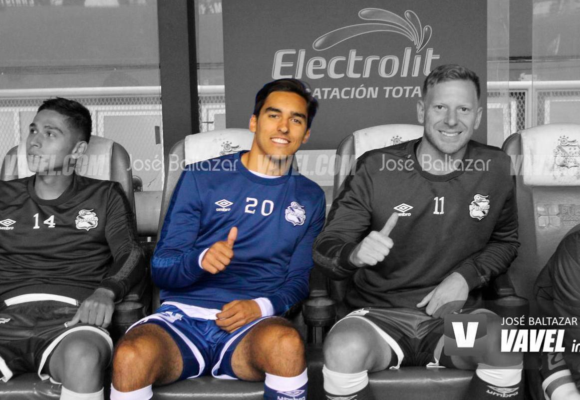 Reporte: Diego Abella jugará en Necaxa