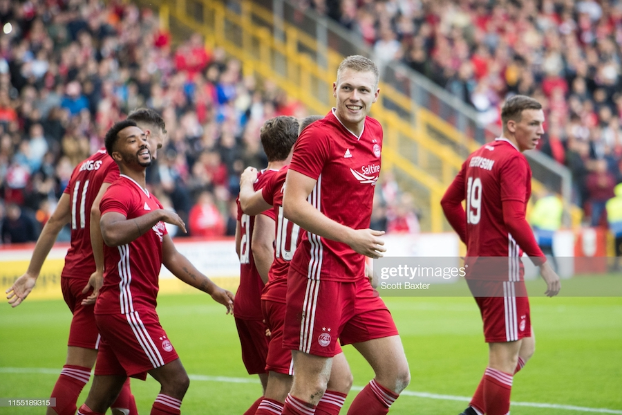 Chikhura Sachkhere vs Aberdeen preview: Dons look to march on