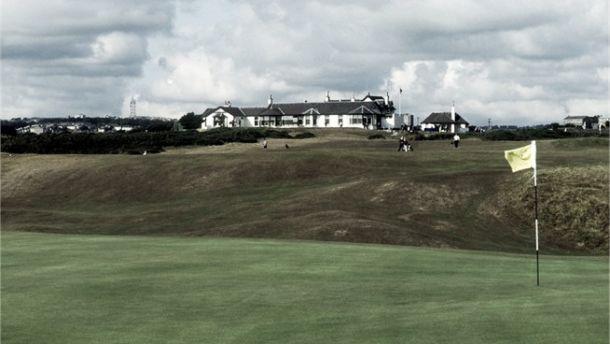 Open d'Écosse : McIlroy craque, un trio en tête