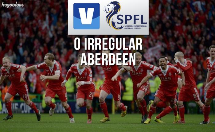 Guia VAVEL SPL 2016/2017: O que precisa ao Aberdeen para alcançar o título