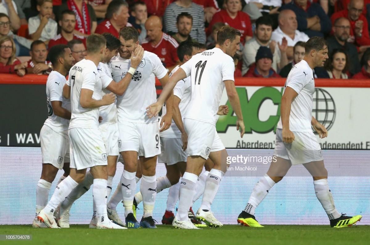 Burnley vs Aberdeen preview: Clarets favourites in Europa League second leg