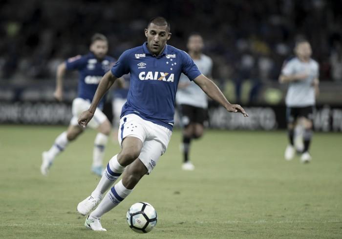 Contra Grêmio, Ramón Ábila supera número de jogos pelo Cruzeiro da temporada passada