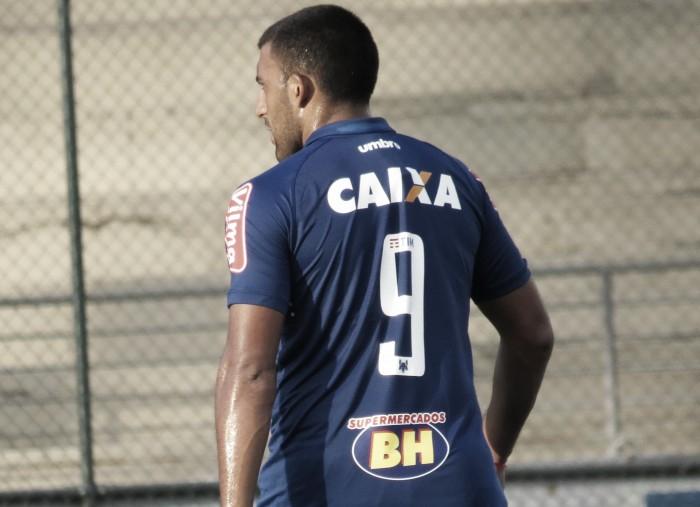 Cruzeiro divulga numeração fixa dos atletas para 2017  Thiago Neves vestirá  a camisa 30 83255831f0030