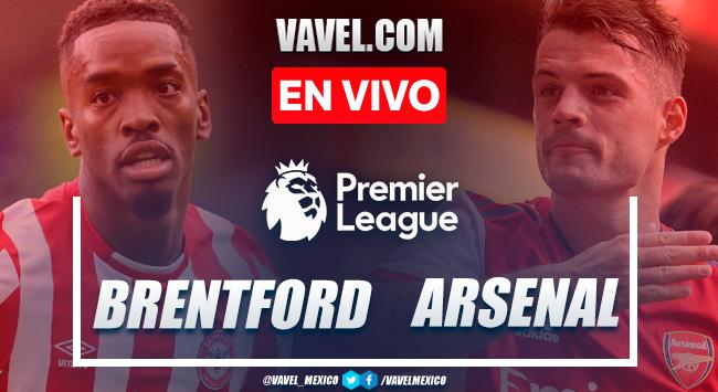 Resumen y goles: Brentford 2-0 Arsenal en Jornada 1 de Premier League 2021