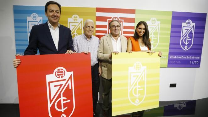 El Granada CF presenta su campaña de abonados 2019/20