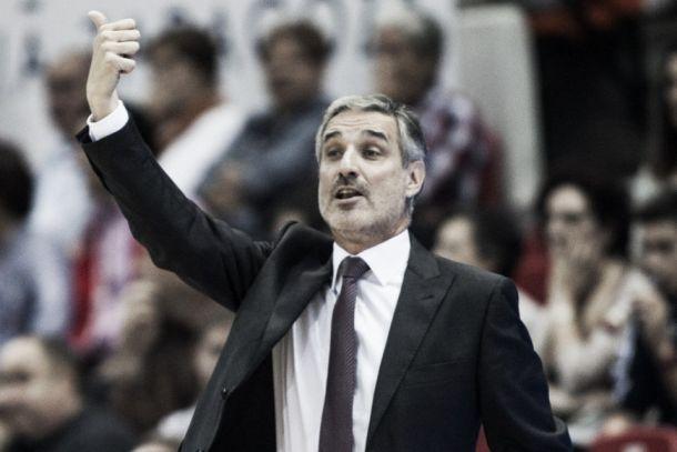 """José Luis Abós: """"Tenemos que mentalizarnos de que hay que estar duros"""""""