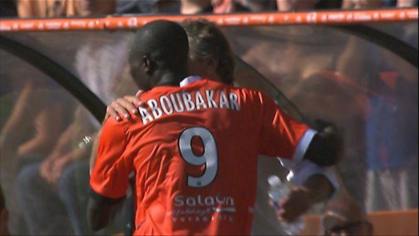 Un Lorient (encore) à réaction contre Bordeaux.