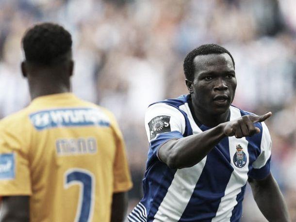 Cómoda victoria del Porto ante Estoril