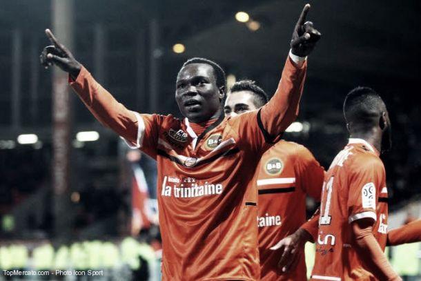 FC Lorient : Toujours la même rengaine