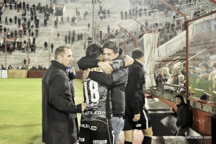 """Mendoza: """"Volver a vivir"""""""