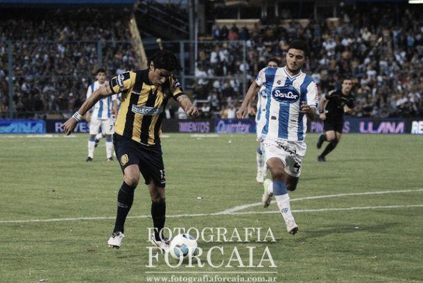Rosario Central – Atlético de Rafaela: A ganar en casa
