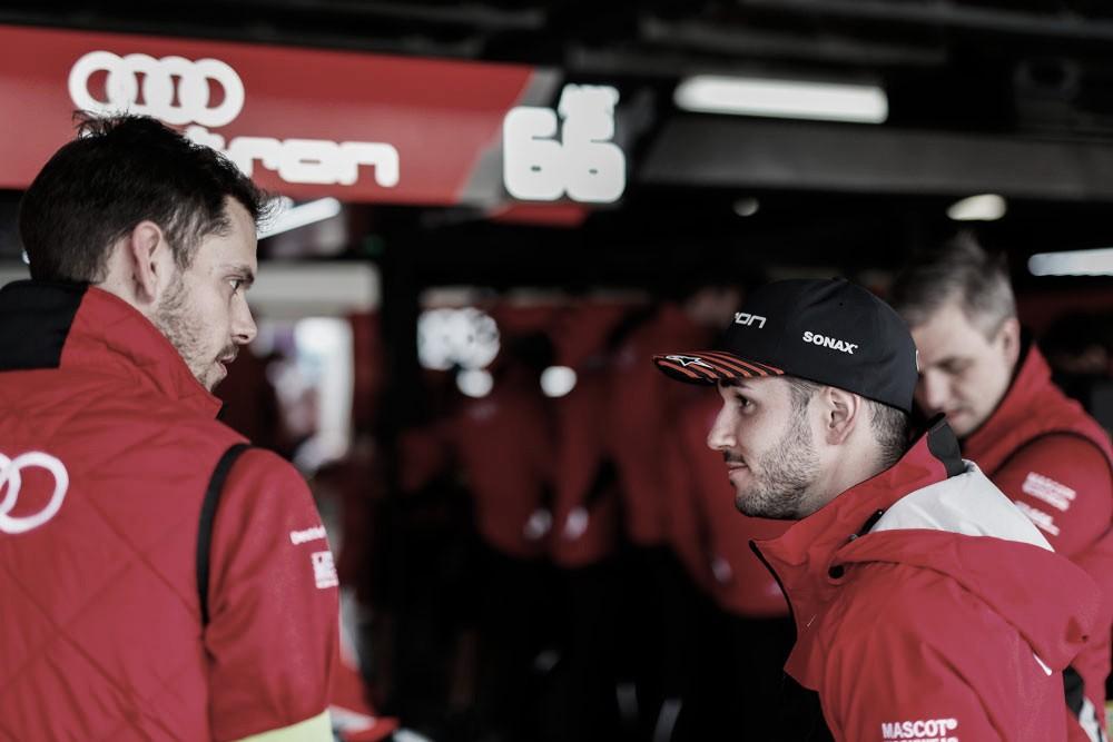 Na Fórmula E, Daniel Abt pede desculpas e se despede da Audi em vídeo