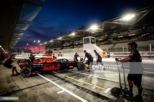 F1: 2019 Abu Dhabi Grand Prix preview