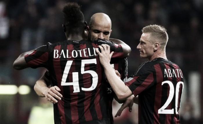 Milan - Juventus 1-2: rossoneri sfortunati, ma è una sconfitta da cui ripartire