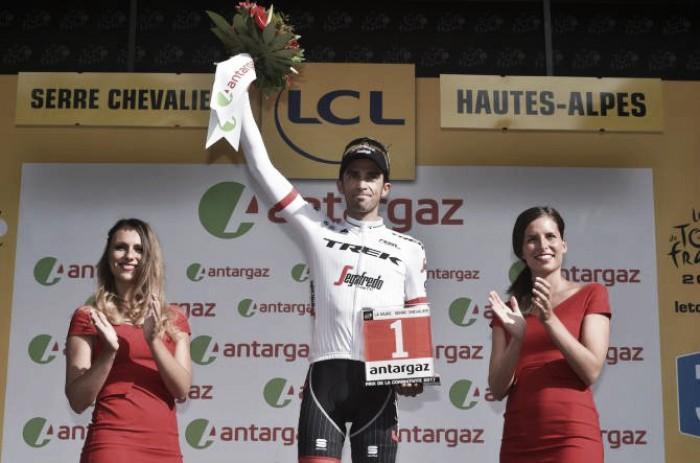 Ciclismo, Contador si ritira: dopo la Vuelta